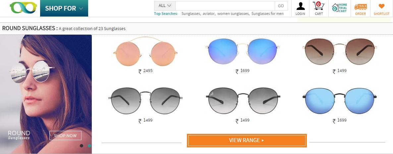 83828b88d8 Lenskart Sunglasses Online