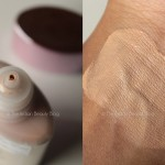 za perfect fit liquid foundation oc30 review swatch