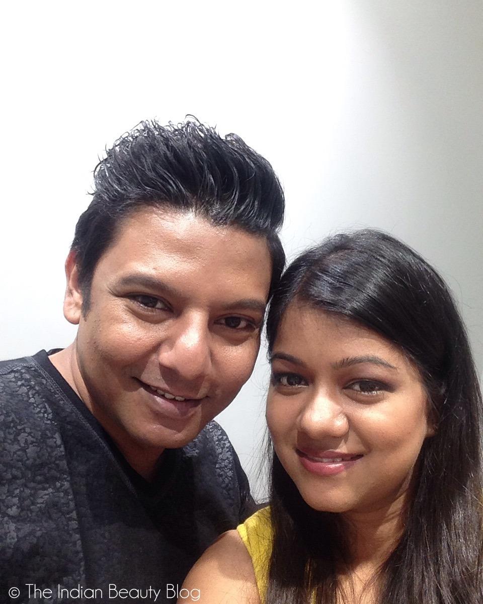 mac sonic sarwate indian makeup blog
