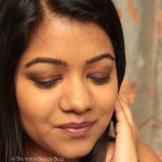 bollywood smokey eyes tutorial