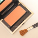 chambor happy hues blush coral islands review swatch