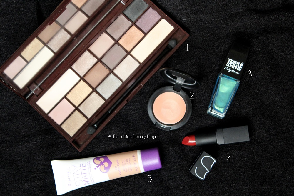 november makeup favorites indian beauty blog