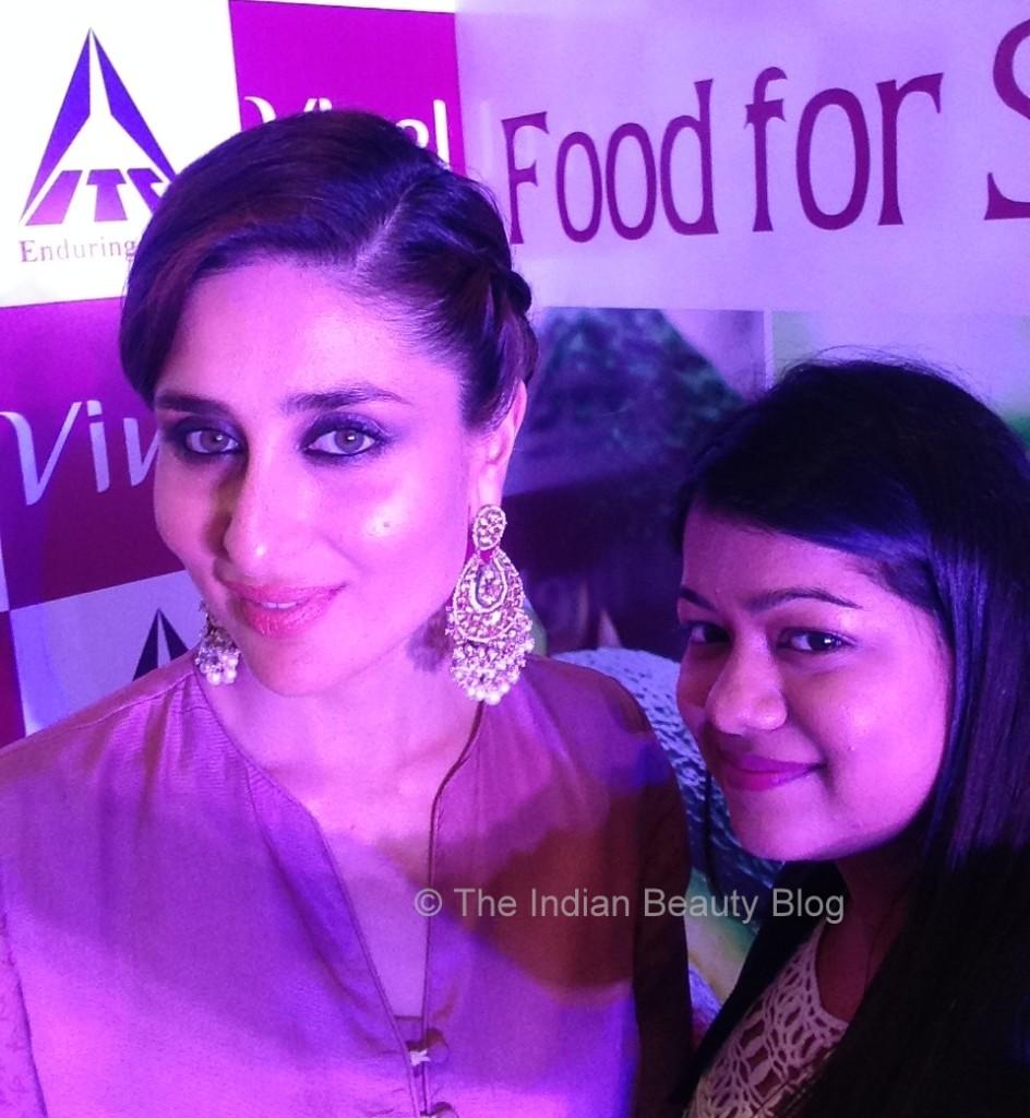 vivel skin love kareena kapoor