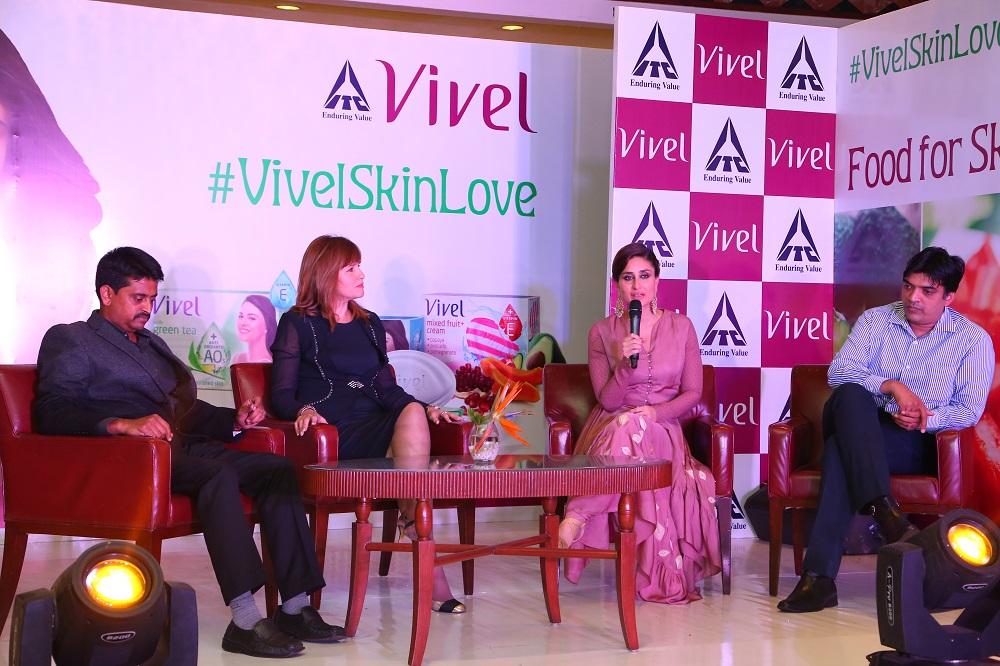 vivel skin love