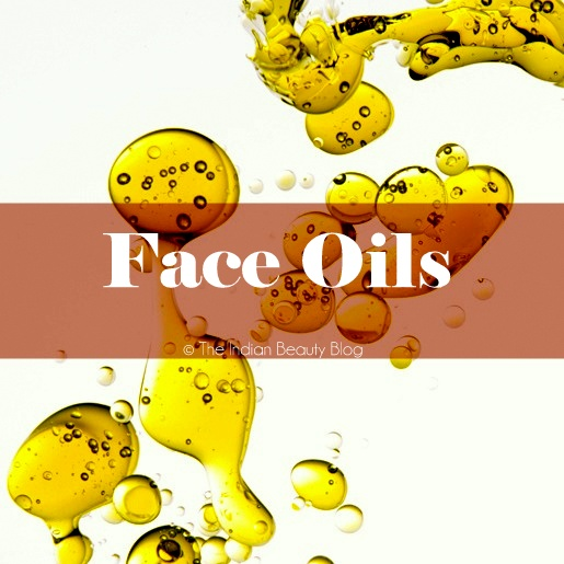 how to use face oils
