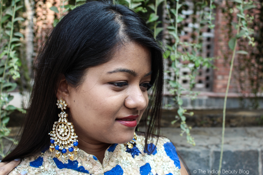 indian fashion blogs