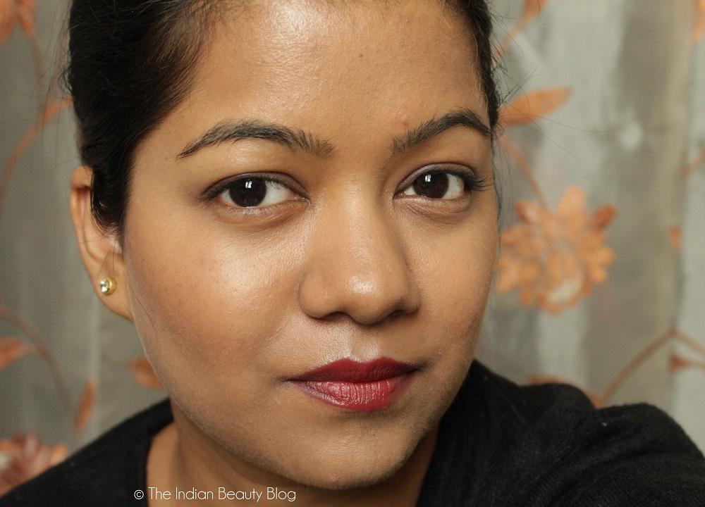 mac viva glam 1 lipstick