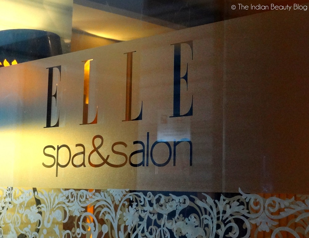 elle spa and salon review