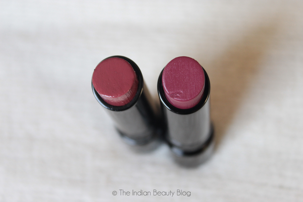 Bobbi Brown Creamy Matte Lipcolor Crushed Plum Review Swatch Fotd