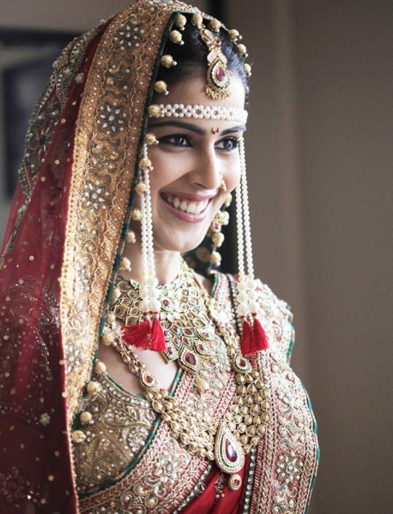 bollywood brides bridal fashion