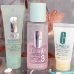 clinique three step oily skin review