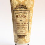 kama ayurveda foot scrub review