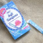sofy applicator tampons review