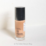 the body shop fresh nude foundation review price india-2