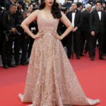aishwarya rai bachchan cannes 2016 red carpet