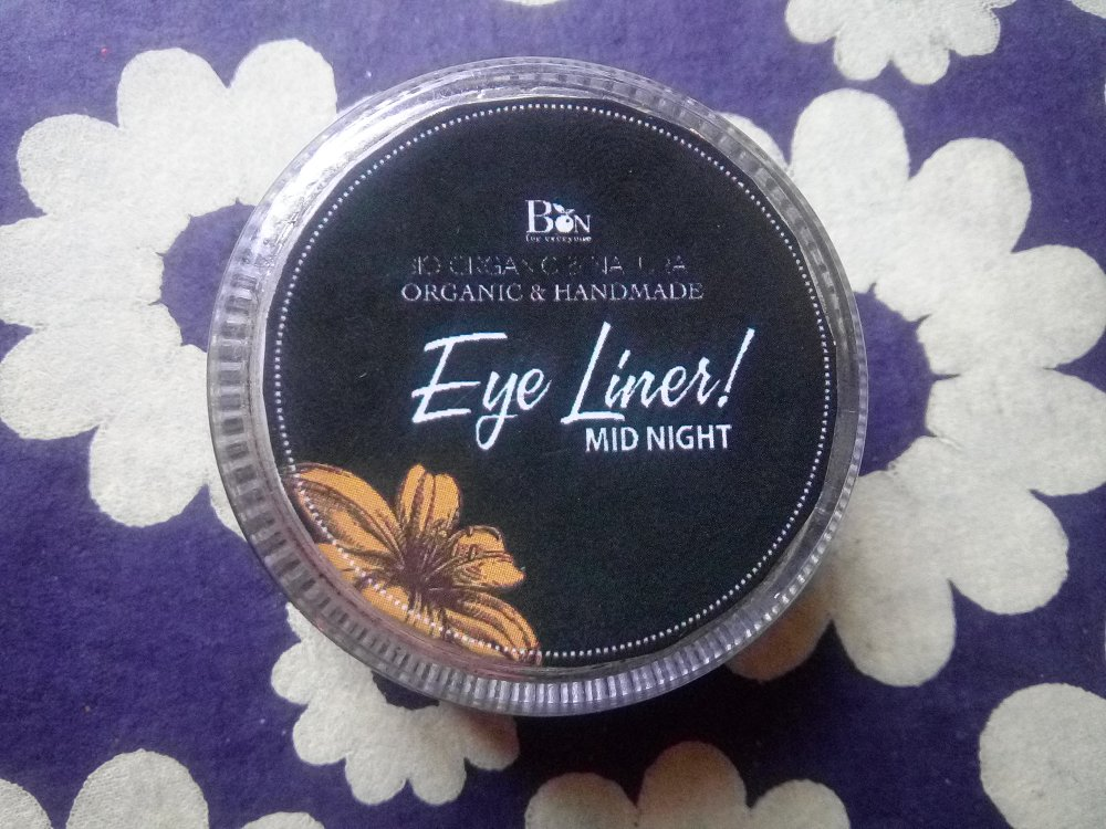 bon eyeliner midnight review