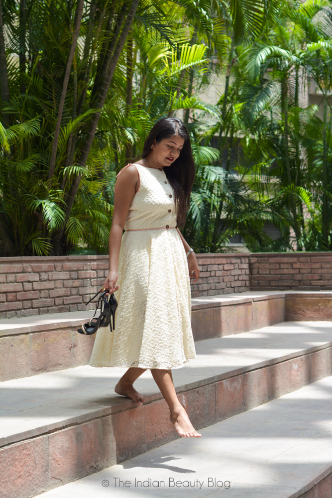ootd sakshi k relan indian fashion blog