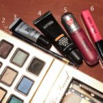 summer travel makeup favorites