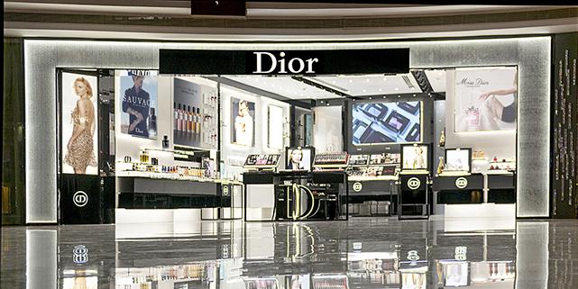 Dior india