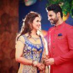 Divyanka Vivek wedding pics