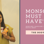 monsoon must have beauty products makeup hair skincare