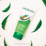 medimix ayurvedic face wash review indian beauty blog