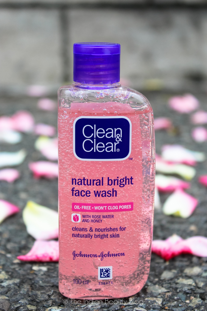 clean-n-clear-natural-bright-face-wash-review-price