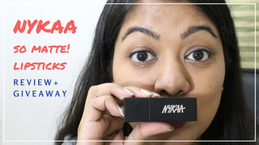 nykaa-so-matte-lipstick-wicked-wine-review-swatch