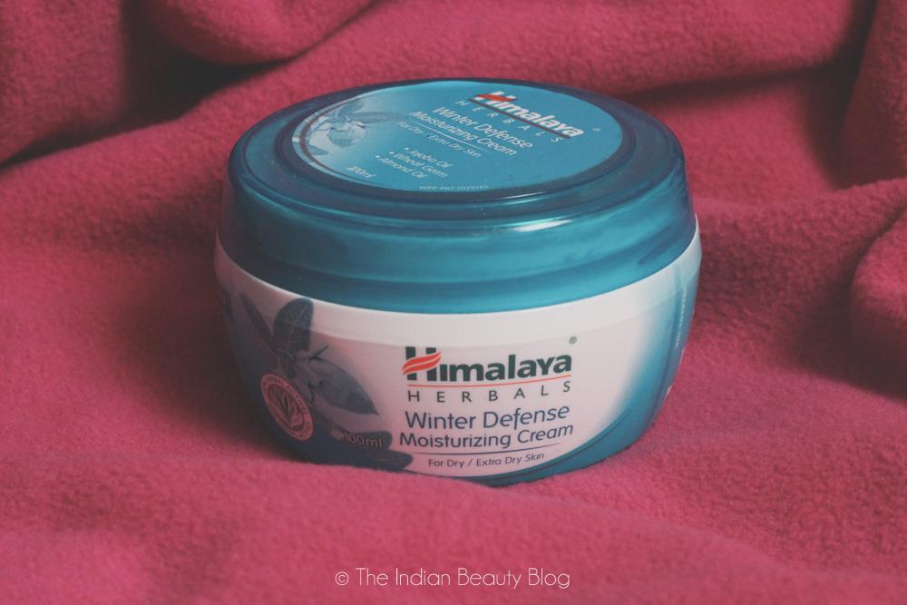 himalaya winter defense moisturising cream-4