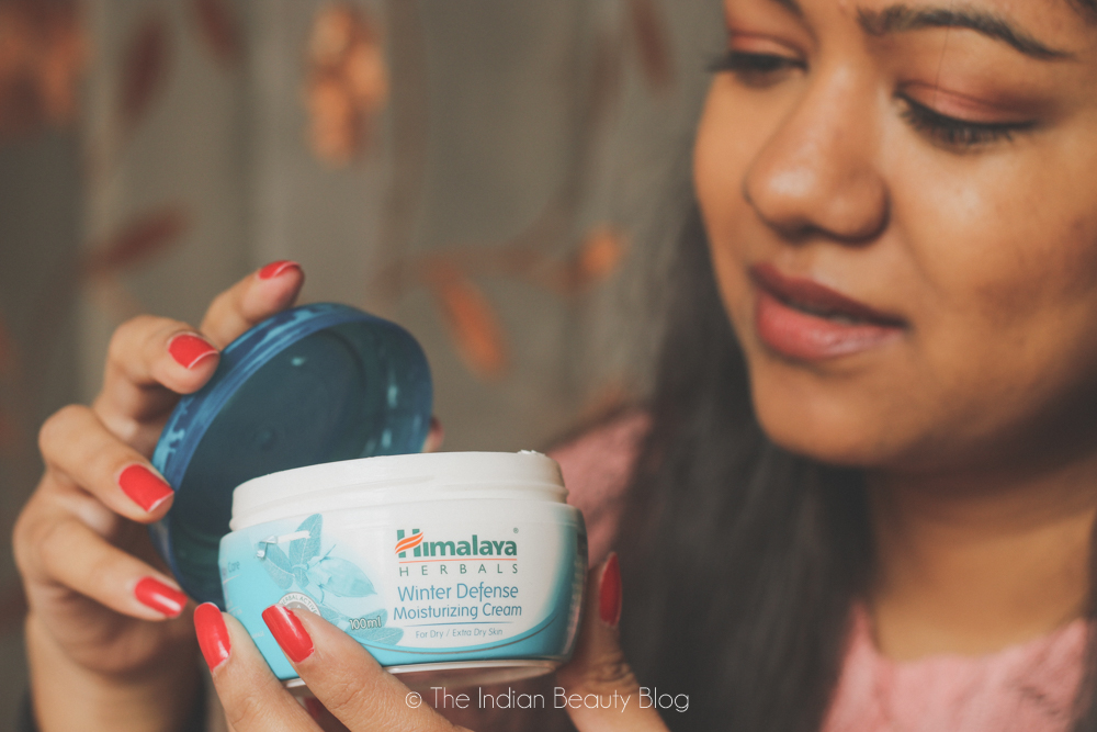 himalaya mourishing skin cream