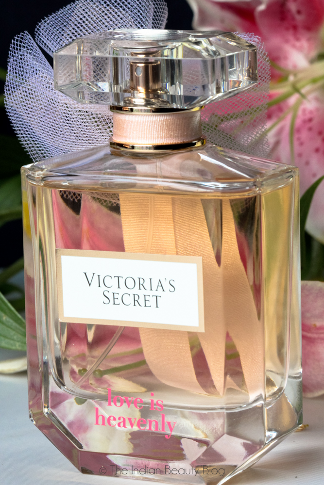 victorias secret love is heavenly