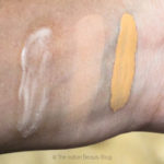 faces ultime pro primer foundation powder review