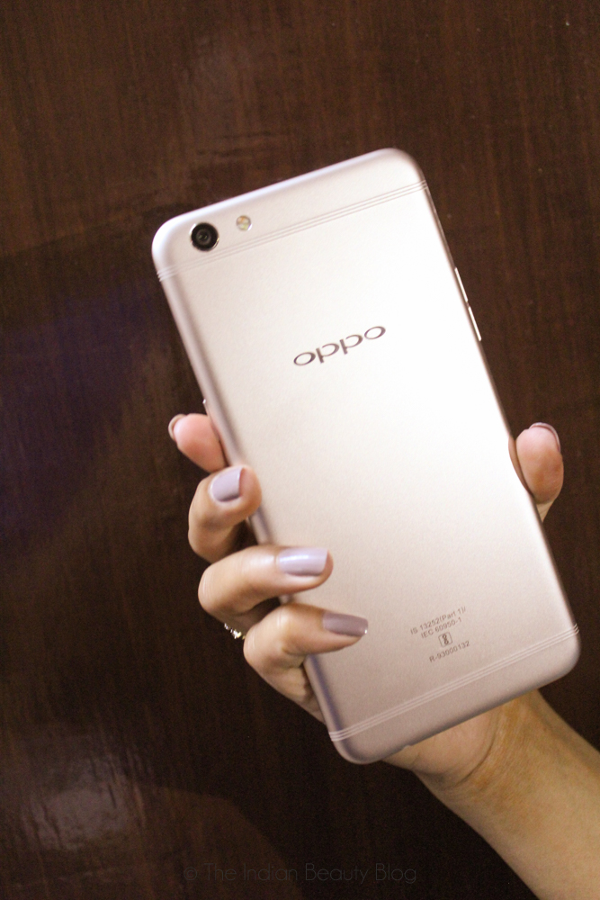 Oppo F3 Plus Selfie Expert Review Price The Indian