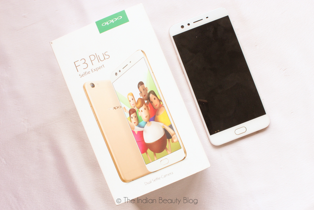 oppo f3 plus review india