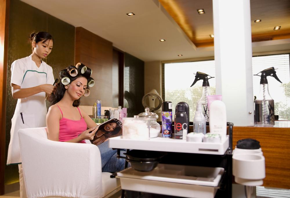 rejuve the spa the lalit new delhi review