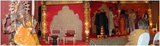 wedding planners delhi