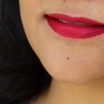 jouer long wear lip creme fraise bonbon review swatch