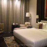 radisson noida sector 55 review
