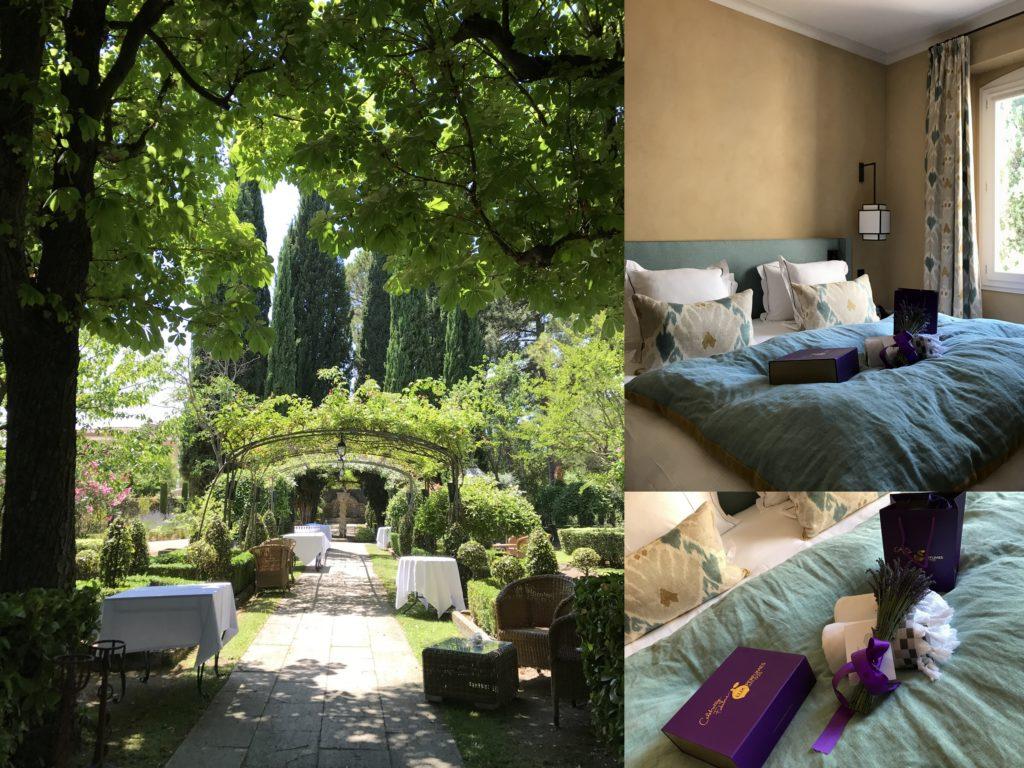 aix en provence travel blog
