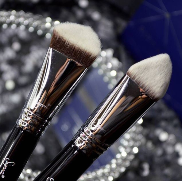 Shop new Sigma brushes