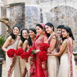 bridesmaids beauty tips