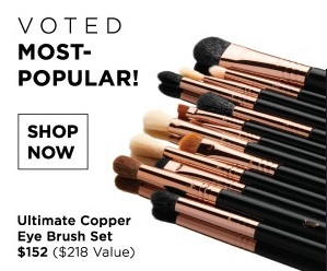 Shop my favorite Sigma brushes