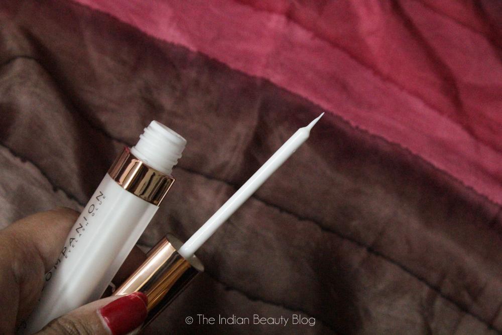 esqido lashes companion eyelash glue review