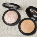 mac mineralised skinfinish soft and gentle, dark review