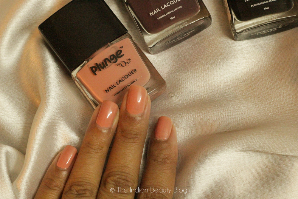 o3+ plunge nail lacquer